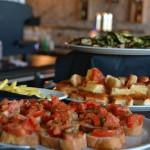 Just Gusto Lab Legnano apericena domenicale con buffet