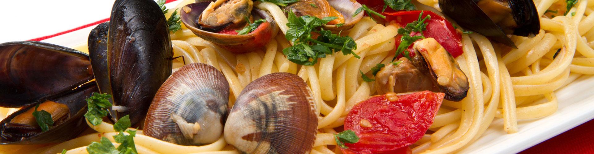 Just gusto lab legnano ristorante di pesce cucina italiana for Cucina italiana pesce